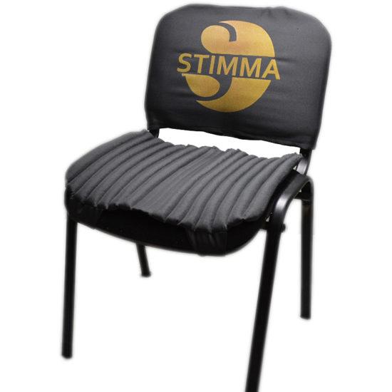 подушка на робочее кресло