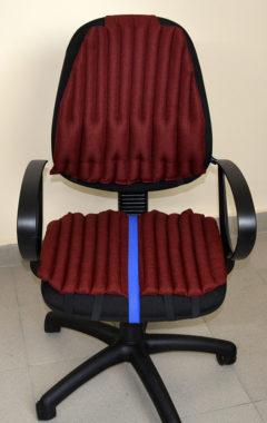 подушка на компьютерное кресло