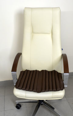 Ортопедические подушки на кресла для руководителей