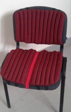 Ортопедические подушки на стулья