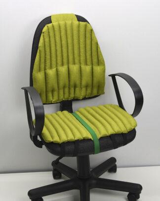 подушка на кресло