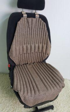 ортопедическая накидка на сиденье авто
