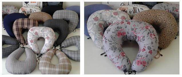 стильные подушки под голову