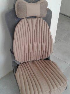 подушка на автокресло
