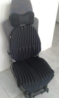 ортопедическая подушка в автомобиль