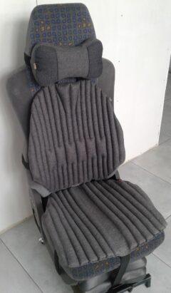 подушки на автокресла дальнобойщикам