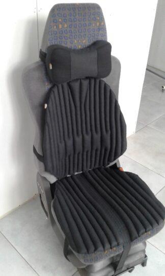 ортопедические подушки в автомобиль