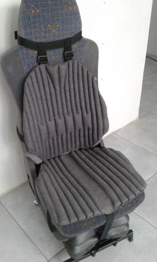 ортопедическая подушка для дальнобойщиков