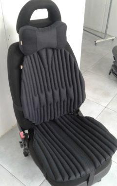 ортопедические подушки в атомобиль