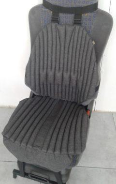 подушка на сидение автомобиля