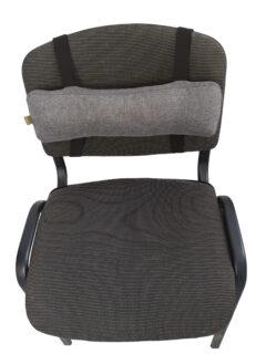 Ортопедическая подушка EKKOSEAT под поясницу на рабочее стуло